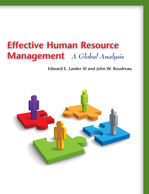 Effective Human Resource Management book cover