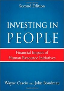 Investing in People 2nd edition book cover