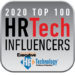 HR Tech Influencers logo